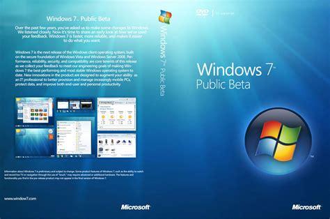 covers for windows windows 7 beta cover by mucksponge on deviantart