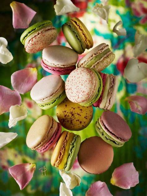 les jardins de herm 233 macarons de saveurs
