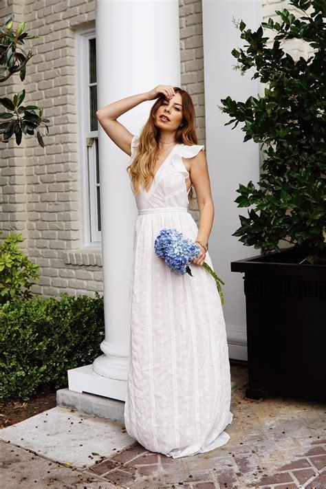 David S Bridal Shower by Friday Faves White Dresses David S Bridal
