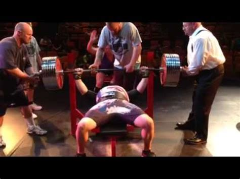 world record bench press 16 year old world record bench press man over 50 years old youtube