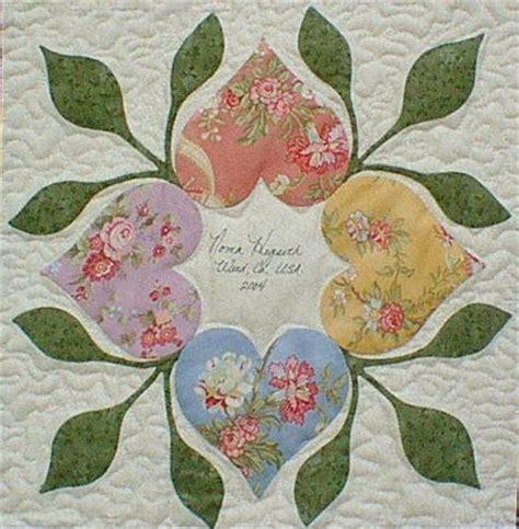 heart pattern for applique 25 unique wedding quilts ideas on pinterest diy wedding