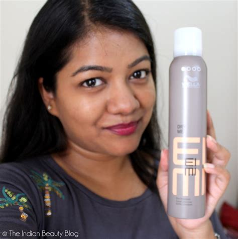 Hair Style Products India by Wella Professionals Eimi Hair Styling Range Review The