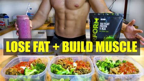 best meal prep for fitness cheap easy high protein