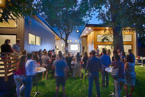 Organize Ideas gallery of tree house matt fajkus architecture 2