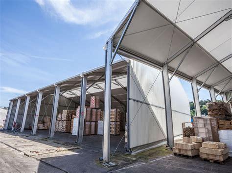 Cout Construction Hangar Industriel by Hangar De Stockage Location Et Vente Le Leader Du