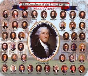 president s us presidents in chronological order know it all