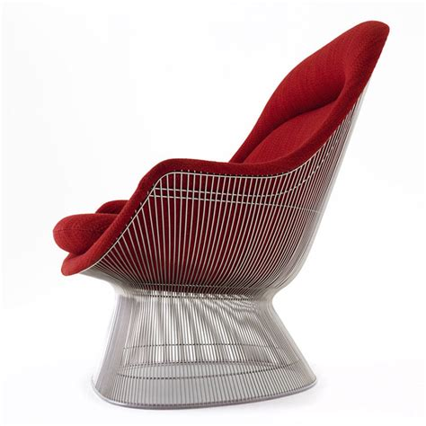 Platner Chair by Knoll Platner Easy Chair