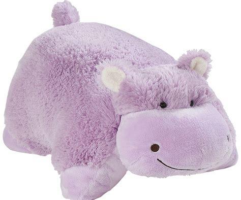 Mini Elephant Pillow Pet by Animals Soft Toys