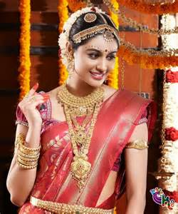 Are some beautiful collection of south indian wedding jewellery sets