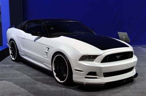 mustang shelby modified ford mustang 2013 gt500 white www pixshark com images