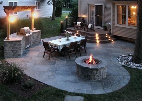 Backyard Grill How To Light Patio Lighting Archives Electrical