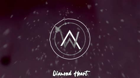 alan walker diamond heart alan walker diamond heart nightcore youtube