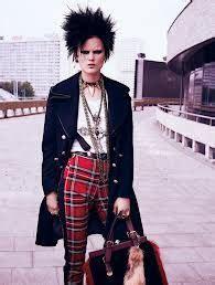 70s punk fashion women punks at the roxy club london 1977 photos by derek