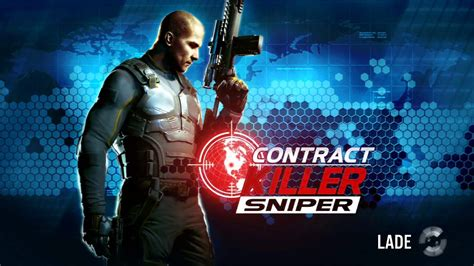 contract killer 3 sniper 3 0 0 mod apk free android modded contract killer 3 sniper infinity gold youtube