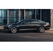 First Look 2019 Cadillac CT6  NY Daily News