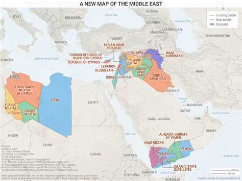 middle east relationship map the middle east since 9 11 geopolitical futures