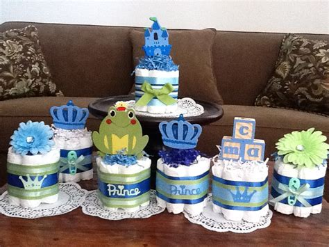 A New Prince Baby Shower by Prince Baby Shower Cakes By