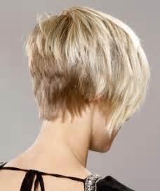 coupe d 233 grad 233 e pour cheveux courts coiffure