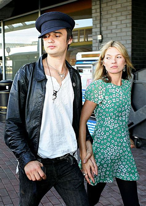 Is It True Kate Moss Married Pete Doherty by Kate Moss Y Pete Doherty Grunge Pete