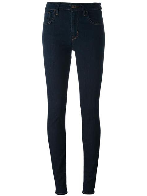 Celana Levis 505 Regular Grey Size 28 122 levi s 505 c cropped slim blue cheer wheretoget