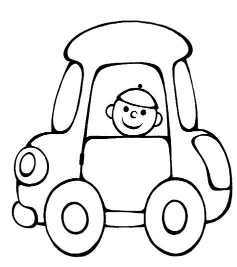 раскраски для детей Coloring Pages For 3 Year Boy