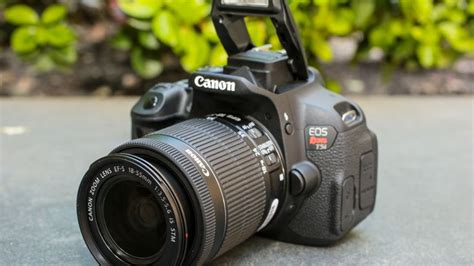 Kamera Canon Rebel T5i canon eos rebel t5i review same as it was cnet