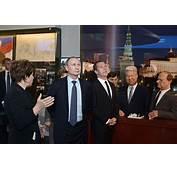Boris Yeltsin Quietly Challenges Putin  The New Yorker