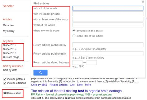 job design google scholar google scholar image collections invitation sle and