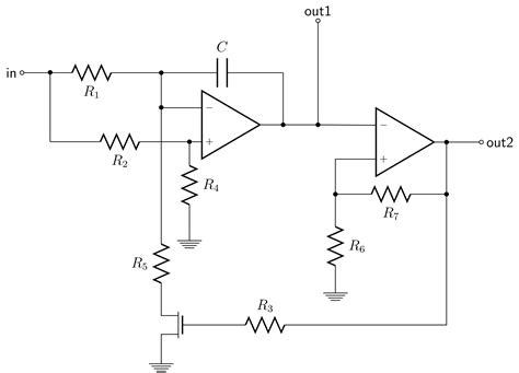 voltage controlled oscillator resistors voltage controlled oscillator resistors 28 images high voltage voltage controlled linear