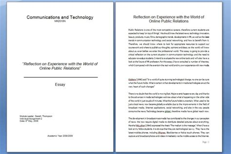 research paper on digital communication assignments s pr portfolio