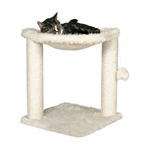 Arbre A Chat Hamac by Arbre 224 Chat Hamac Baza Arbres 224 Chat Trixie Wanimo
