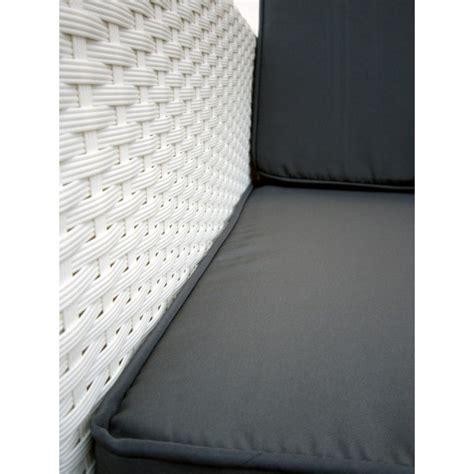 divano rattan bianco divano 3 posti in rattan bianco afef luxurygarden
