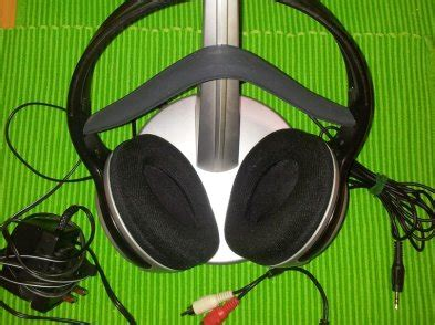 tevion wireless headphones md41659 for sale in oranmore