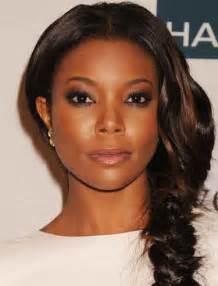 Fishtail braid hairstyles for black women african american haircut