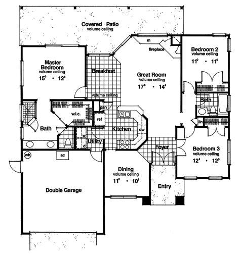 floridian house plans hillsborough floridian home plan 047d 0004 house plans