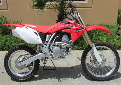 honda 150r bike 2013 honda crf 150r expert dirt bike for sale on 2040 motos
