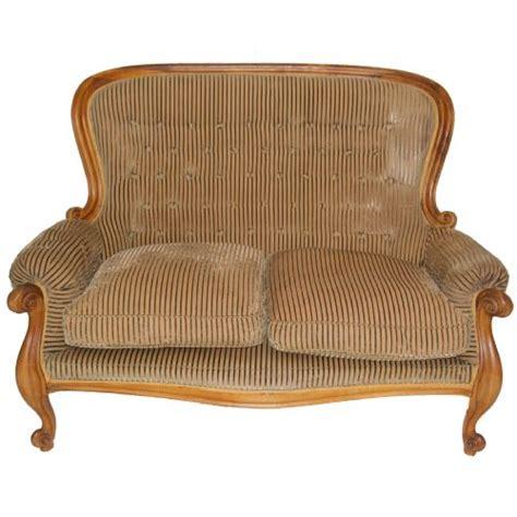 french style sofas uk french 2 seater sofa louis xv style 198818