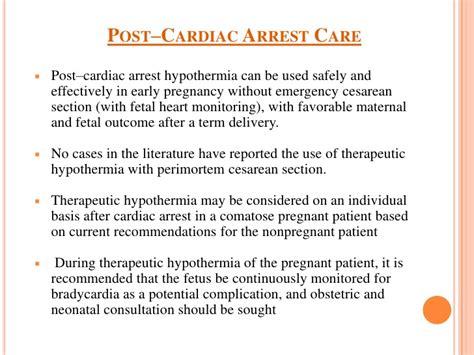 cardiac arrest during c section resuscitation in pregnancy dr krushna patel