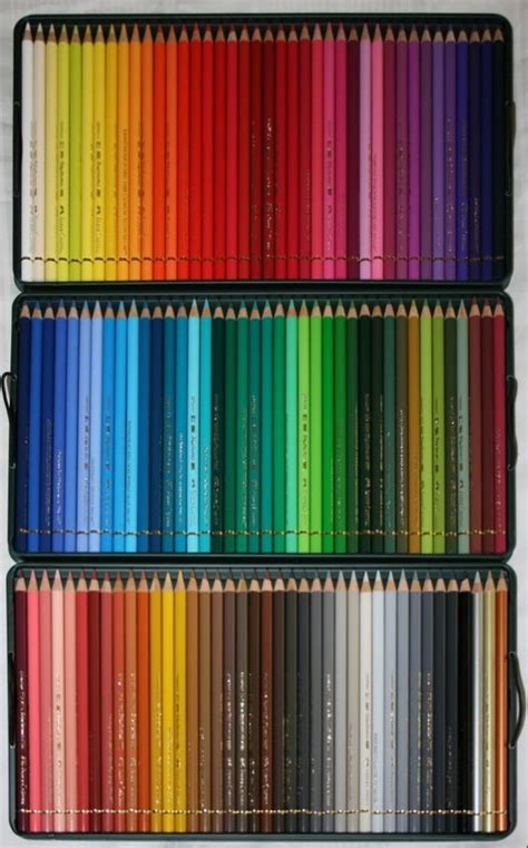 Faber Castell Polychromos 60 Colors faber castell pencil and set of on