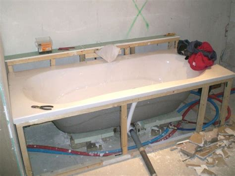 Installer Baignoire by Installer Sa Baignoire Aplusshippingcenter