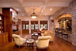 Louisiana Home Decor How To Make The Right Country Style Room With Brown Walls Home Decor Help