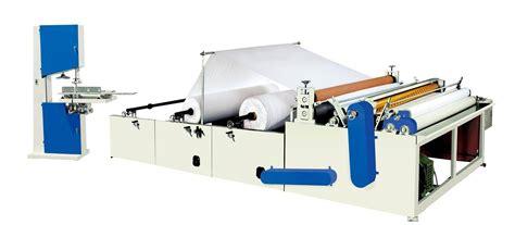 Toilet Paper Machines - tuolumne inc