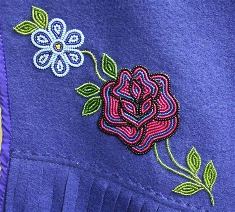 beadwork on fabric beadwork on fabric jennies stay in touch with the