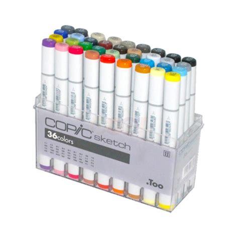 Copic Sketch Marker E51 copic sketch marker set 36 color markerpop