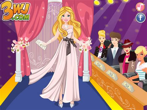 clothes design competition games barbie fashion designer contest girls games gamingcloud
