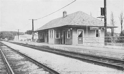 Smithtown Post Office by Lirr Stations