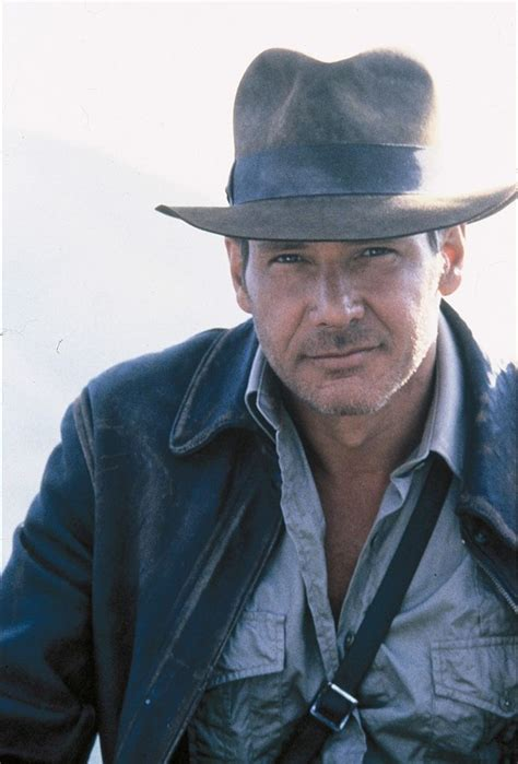Harrison Ford Is Back As Indiana Jones And More by 165 Best Harrison Ford The Actor And Legend Images
