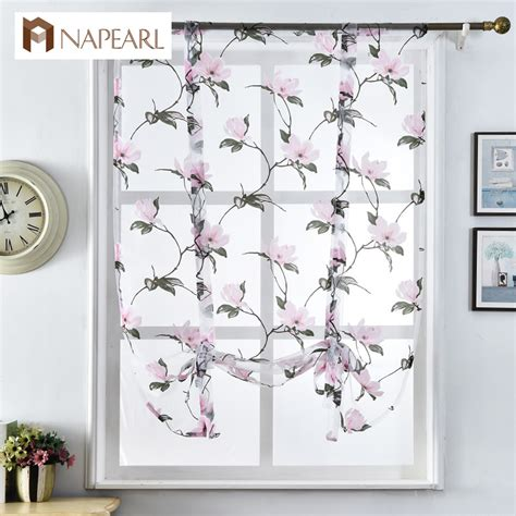 modern kitchen curtains floral design kitchen curtains kitchen curtains