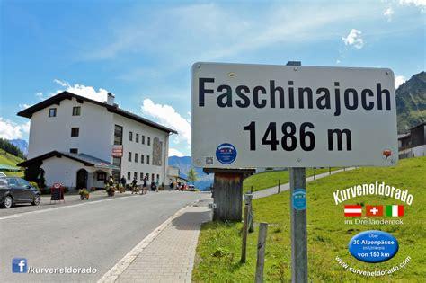 Motorrad Tour Bregenzer Wald by Motorradtour Faschinajoch Bregenzerwald Vorarlberg