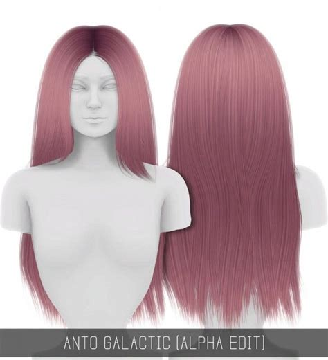 simplicity hair cc sims 4 best 25 sims hair ideas on pinterest sims 4 custom